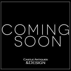 Castle Antiques - coming soon