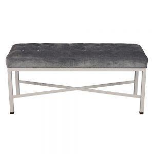 Modern Tufted Seat Bench