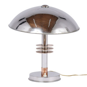 Mid Century Modern, Table Lamp, Italian