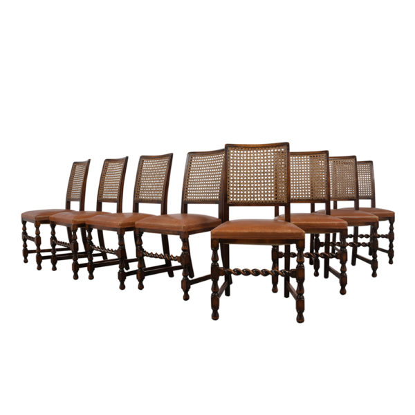 castle-antiques, castle, antiques, north-hollywood-furniture, chairs, dining-chairs, weave, cane, caned-chairs, cain-chairs