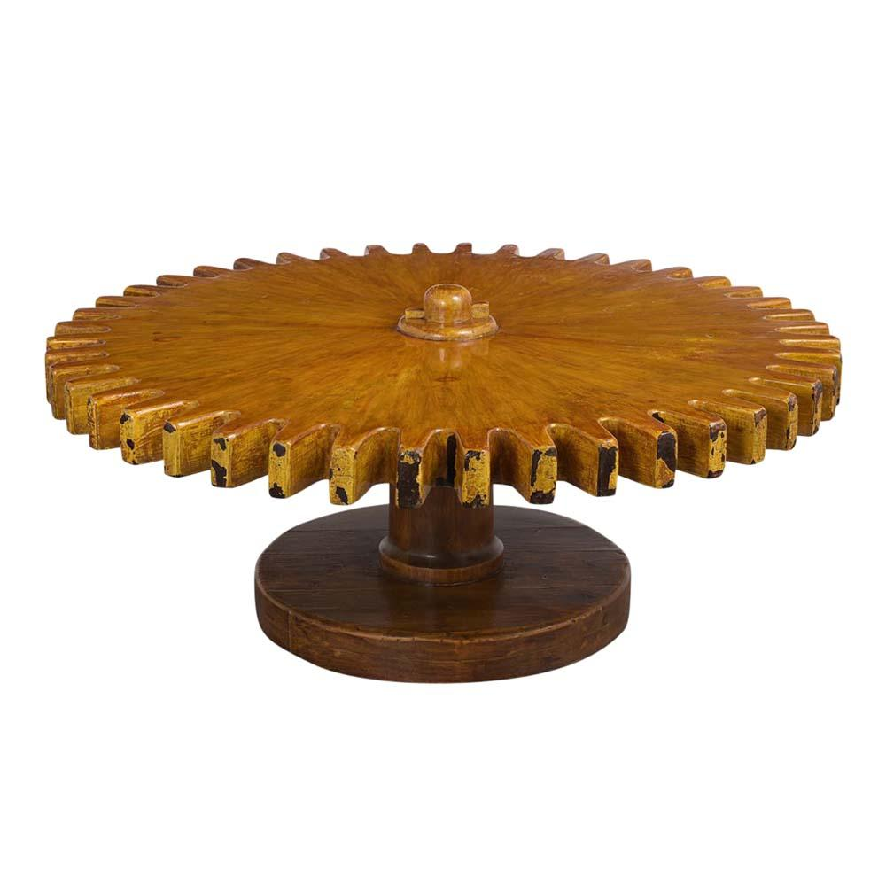 Modern Swivel Coffee Table.1950 S Swivel Coffee Table